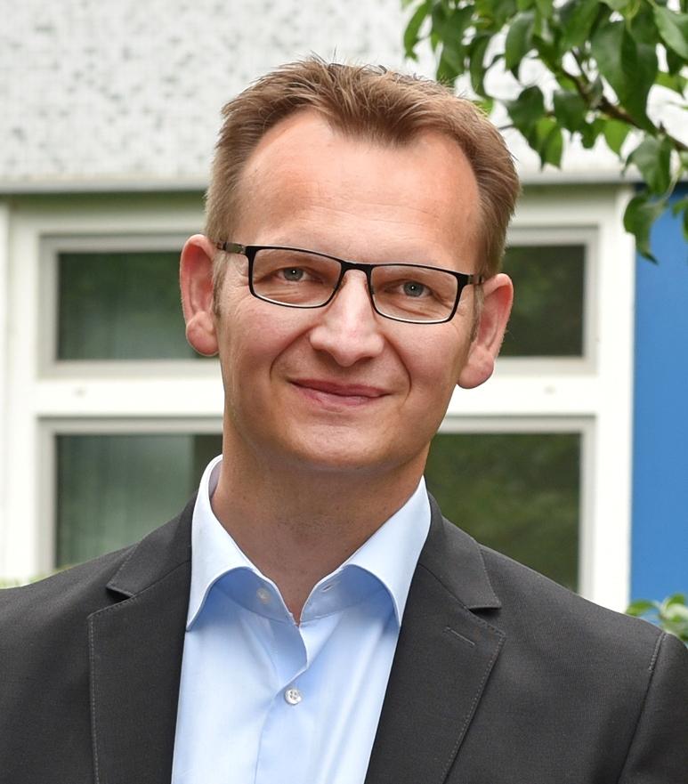 Stephan Rademacher, Oberschulrat
