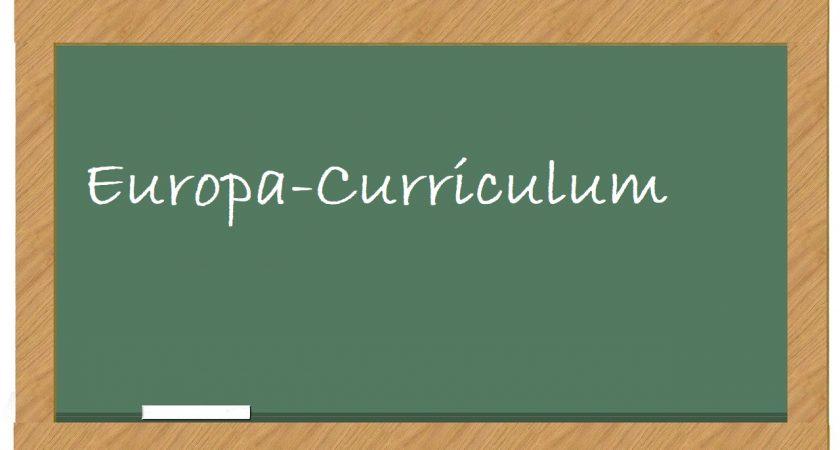 EUROPA-CURRICULUM