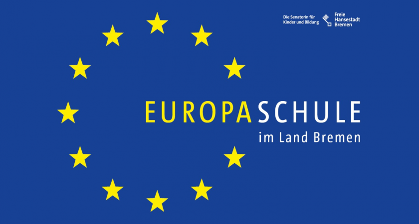 """""""EUROPASCHULE"""": EINE NEUE ANTRAGSRUNDE IST GESTARTET!"""