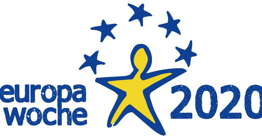 Keine offizielle Eröffnung der Europawoche 2020 im EuropaCafé