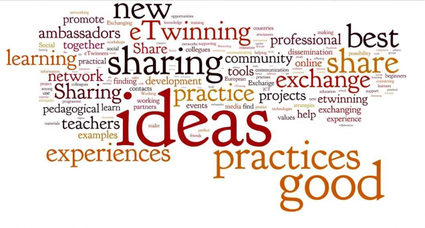 Onlineseminare und learning events bei eTwinning