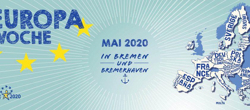75 JAHRE KRIEGSENDE – BOTSCHAFTEN ZUM EUROPATAG 2020