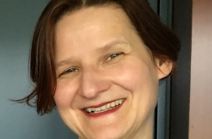 Tanja Baerman, Leiterin der Bremer Landesvertretung in Brüssel