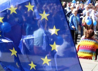 ERSTES PLATTFORMTREFFEN ZUR EUROPAWOCHE 2021