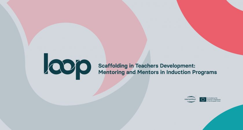 LOOP – INDUCTION PROGRAMS FOR TEACHERS