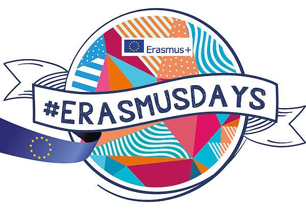 ERASMUSDAYS IM OKTOBER 2021