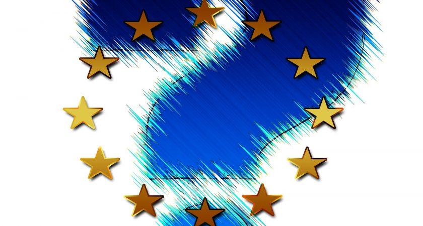 EUROPA ALS THEMA IN DER LEHRKRÄFTEAUSBILDUNG